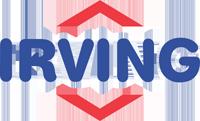 Logo de Irving